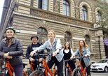 3,5 Hours City Bike Tour with a break - ENJOY BUDAPEST