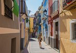 Charming villages: Villajoyosa & Altea. Alicante, ESPAÑA