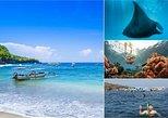Full-Day Bali Nusa Penida Snorkeling Trip