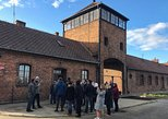 From Krakow: Auschwitz & Wieliczka Guided Tour in One Day (optional Lunch Box)