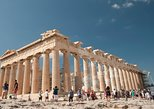Half-Day Semi-Private Tour Athens(small groups 6 - 16 participants)Every Sunday
