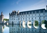 Loire Valley Castles Tour from Paris: Chambord, Chenonceau with Lunch & Wine