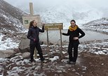 Chimborazo Day Trip - Baños-Riobamba Ecuador