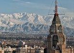 4 dias de vinho e montanha Mendoza. Mendoza, ARGENTINA