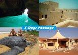 5 Days Package TOUR DINA