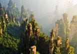 3-Day Zhangjiajie National Forest Park Tour