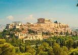 4-Night Athens Private Grand Tour