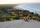 Byron Bay to Cairns Guided Hop-on Hop-off Travel Pass