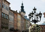 2-Day Small-Group Tour to Lviv from Kiev by Intercity Train