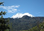 Overnight Antisana Volcano and Papallacta from Quito