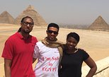Africa & Mid East - Egypt: 2 Days Private guided Cairo Tour Package Visit best of Cairo City