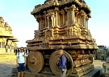 Private Two-Day Hampi Tour from Bangalore