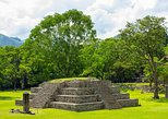 3-Day Copán Ruins Tour from Tegucigalpa