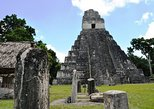6-Day Tour: Traditional Guatemala Including Antigua, Chichicastenango Market, Lake Atitlan and Tikal