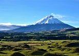 Quito, Cotopaxi, Quilotoa, Baños, Cuenca: Excursión privada de 4 días. Quito, ECUADOR