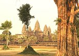 Private 2-Day Tour Temples with Sunrise & Sunset