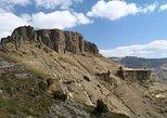 4-Day Abune Yosef Conservation Area Trekking Tour from Lalibela