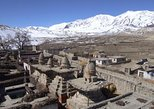 16 Nights 17 Days Jomsom Muktinath And Great Upper Mustang Trekking in Nepal