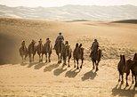 Gobi Desert in 4 Days