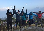 5 Days Annapurna Mountain View Trekking from Pokhara, Nepal