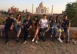 2 Days Overnight Taj Mahal Tour