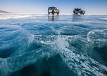 Winter tour to Lake Baikal