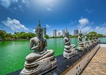 Colombo Day Tour