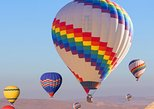 2 Day Cappadocia Tour from Istanbul with Optional Balloon ride