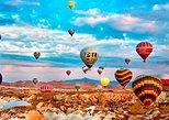 4 Day Turkey Tour: Cappadocia, Pamukkale, Ephesus by Bus