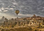 2 Days Cappadocia Trip from-to Istanbul