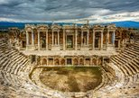 2 Days Pamukkale Ephesus Trip from-to Istanbul