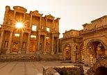Turkey's Gold Triangle - Pamukkale, Kusadasi, Ephesus, Cappadocia