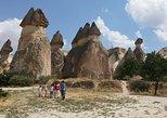 Turkish Delight - Cappadocia, Pamukkale, Ephesus - 4 Days Travel