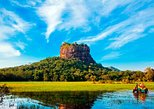 2 Day Tour to Nuwara Eliya & Sigiriya From Kandy