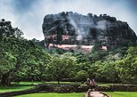 2 Days Tour To Sigiriya Dambulla & Minneriya From Colombo