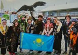 Nur-Sultan & Almaty 7-Day Group Tour Package