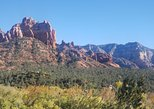 3 Day Sedona Grand Canyon Horseshoe Bend Antelope Canyon Zion