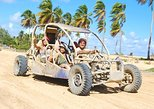 Discover Punta Cana Dune Buggy