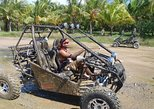 Fedneralex Dune Buggy Punta Cana