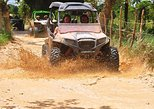 Discovery Dune Buggy From Punta Cana