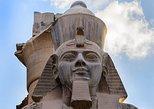 8 DAYS - 5 STARS Deluxe Egypt Tour ( Cairo & Cruise )