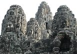 Angkor Wat Tour By Tuk Tuk