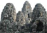 Angkor Wat Tour By Tuk Tuk