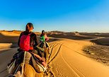 2 Days 1 Night To Zagora Desert From Marrakech