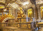 Full day tour to Hue - the imperial city