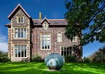 Penrhiw Priory - Two Night Luxury Break for Two