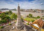 Private Tour: Half-day Bangkok Canals and Wat Arun