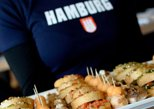Eat like a local in Hamburg: private & personalized