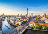 Shore Excursion: Best of Berlin Tour from Warnemünde or Rostock with Wi-Fi