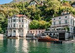 Lake Como Day Trip from Milan with Hotel Pickup